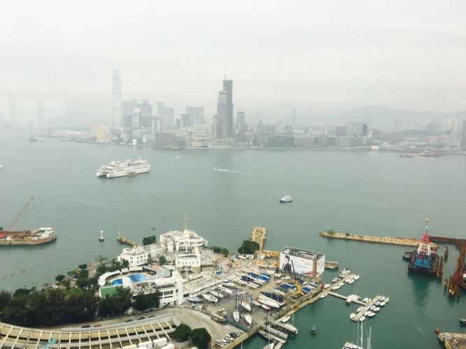 Excelsior Hong Kong